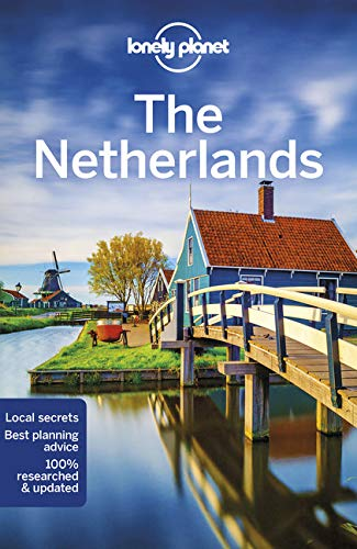 Lonely Planet The Netherlands (Travel Guide) por Lonely Planet
