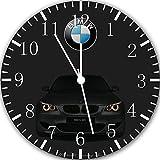 Ikea BMW M5 Wanduhr, 25,4 cm, tolles Geschenk und Zimmerdekoration Y48