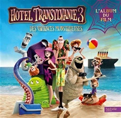 Hotel Transylvanie - Album du film par