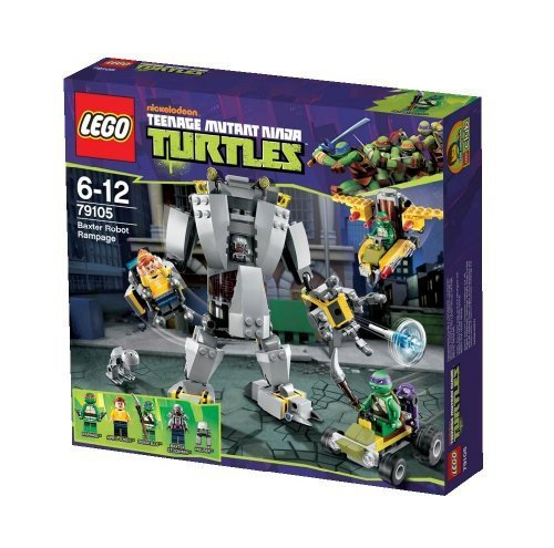 legor-teenage-mutant-ninja-turtles-79105-tortues-ninja-lattaque-du-robot-de-baxter