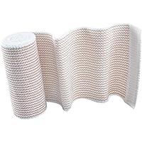 Preisvergleich für Homyl Sportbandagen - Elastische Bandagen - Stützbandagen l elastische Bandagen mit Klettverschluss