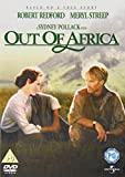-Out Of Africa
