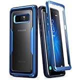 i-Blason Etui pour Samsung Galaxy Note 8 (2017) Série Magma Coque/Housse Protective...