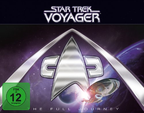 Delta-reihe (Star Trek: Voyager - The Full Journey Limited Collector's Edition [48 DVDs])