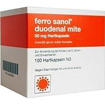 Ferro sanol 40 mg