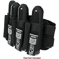 11 Pot (4+3+4) Planet NXE Rain Pack unisize schwarz