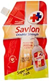 #8: Savlon Double Strength Handwash - 185 ml