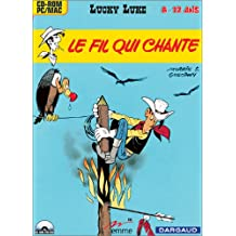 Lucky Luke : Le fil qui chante