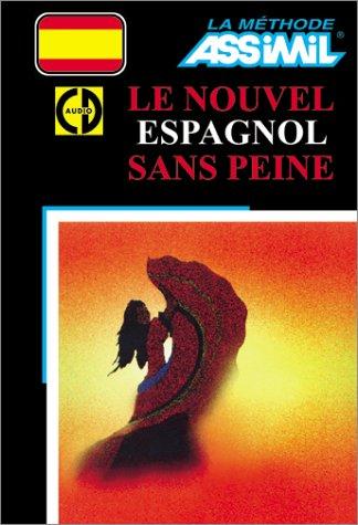 le-nouvel-espagnol-sans-peine-1-livre-coffret-de-4-cd