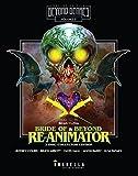 BRIDE OF RE-ANIMATOR / BEYOND RE-ANIMATOR - BRIDE OF RE-ANIMATOR / BEYOND RE-ANIMATOR (2 Blu-ray)