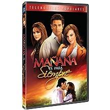 """Manana Es Para Siempre Extra Descarga digital de El tema musical """"Manana Es Para Siempre"""" por Alejandro Fernandez"""