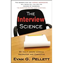 The Interview Science by Evan Pellet (2011-05-27)