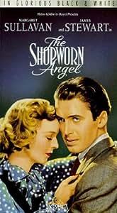 Shopworn Angel [VHS] [Import USA]