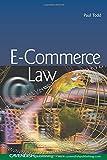 E-Commerce Law (New Title)