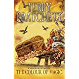 The Colour of Magic (Discworld Novels, Band 1)