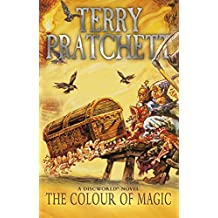 The Colour Of Magic: (Discworld Novel 1)