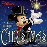 Disney the Little Big Book of Christmas
