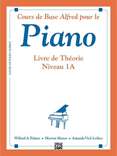 Alfred's Basic Piano Library - Frenc...