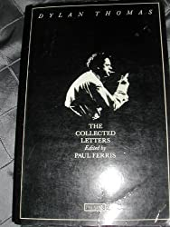 The Collected Letters (Paladin Books) by Dylan Thomas (1987-06-25)