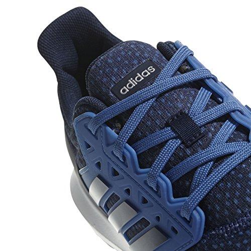 Adidas SOLYX m–Chaussures de running, homme bleu indigo/bleu marine/bleu gris