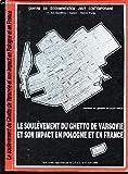 Le soulévement du ghetto de Varsovie et son impact en Pologne et en France