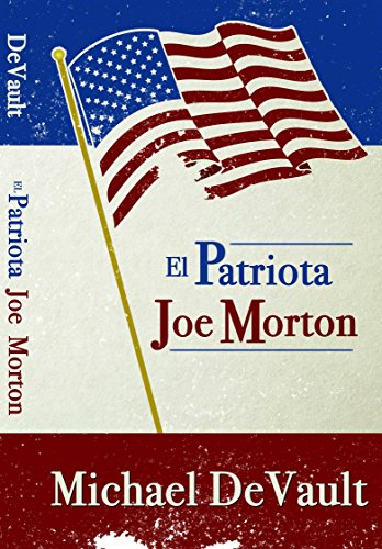 El patriota Joe Morton