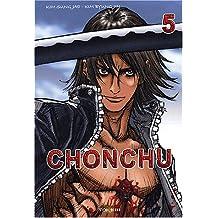 Chonchu, tome 5