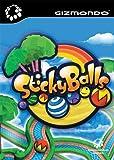 Sticky Balls - Gizmondo