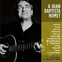 A Joan Baptista Humet