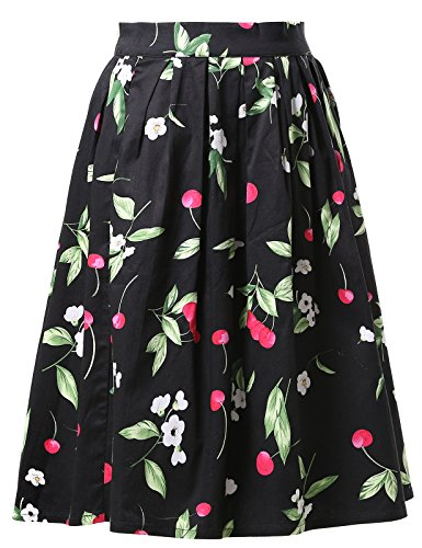 yafex-womens-1950s-vintage-floral-swing-full-circle-skirt-xl-cl6294-5