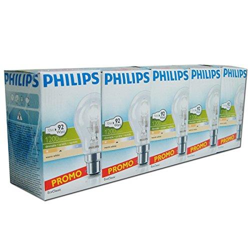 philips-lampadina-alogena-tradizionale-ecoclassic-con-attacco-b22-70-watt-240-v-5-pezzi