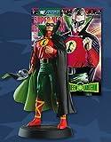 DC Comics - Figura de Plomo DC Comics Super Hero Collection Nº 41 Green Lantern