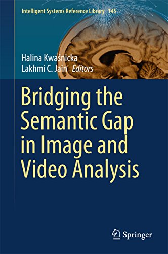Bridging the Semantic Gap in Image and Video Analysis (Intelligent Systems Reference Library Book 145) (English Edition)