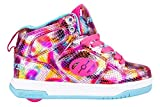 Heelys FLASH 2.0 2017 snake/pink/metallic 40,5