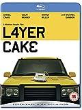 Layer Cake [Blu-ray] [2007] [Region Free]