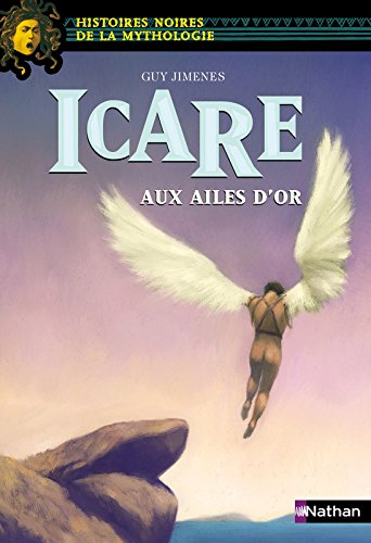 Icare aux ailes d'or
