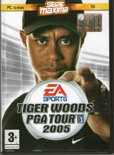 Tiger Woods PGA Tour 2005 - Amazon Videogiochi