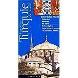 Guide Bleu Évasion : Turquie de l'Ouest et Mer Noire