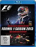 Der offizielle Rückblick der Formel 1 Saison 2013 [Blu-ray]