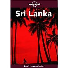 Sri lanka,  8th Edition (en anglais)