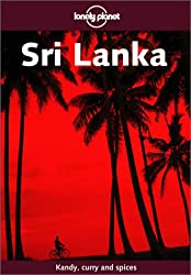 Sri lanka,  8th Edition (en anglais)