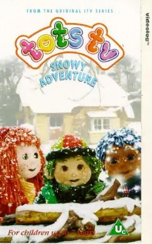 tots-tv-snowy-adventure-vhs