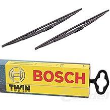 Bosch 3 397 118 400 Escobillas de Limpiaparabrisas