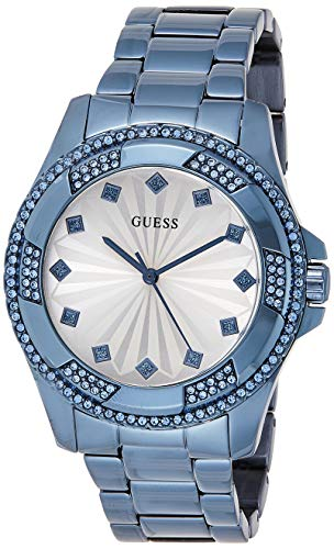 GUESS W0702L1 Sports Analog Watch For Unisex