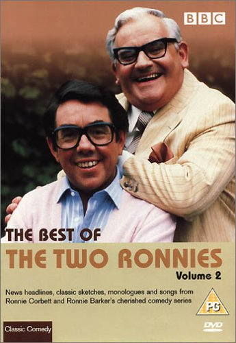 the-two-ronnies-the-best-of-volume-2-uk-import