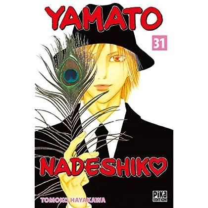 Yamato Nadeshiko T31