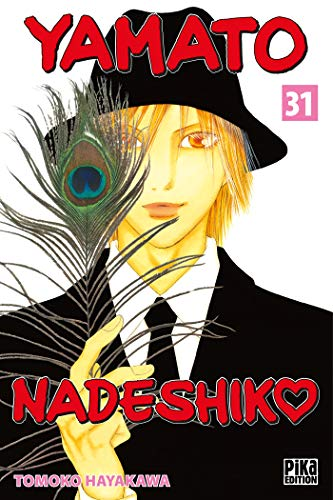 Yamato Nadeshiko Edition simple Tome 31