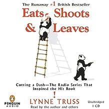 Eats, Shoots & Leaves