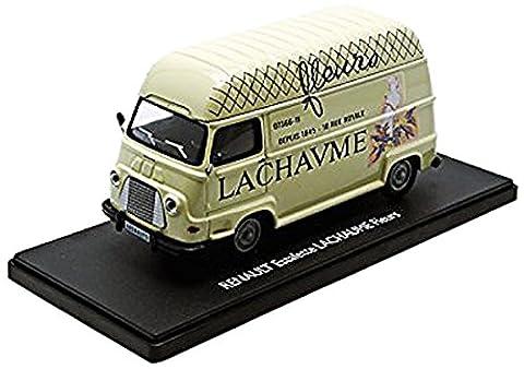 Eligor - 101148 - Véhicule Miniature - Modèle À L'échelle - Renault Estafette - Lachaume Fleurs - Echelle