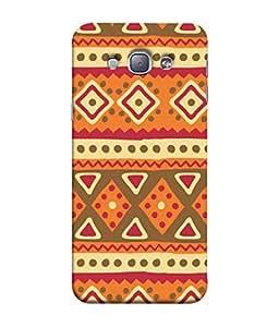PrintVisa Something On Something 3D Hard Polycarbonate Designer Back Case Cover for Samsung Galaxy A8 (2015) :: Samsung Galaxy A8 Duos (2015) :: Samsung Galaxy A8 A800F A800Y